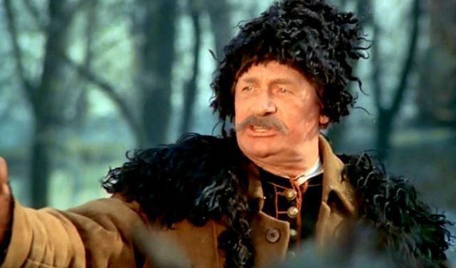 Jan Rybkowski trzymał to w tajemnicy przed aktorami