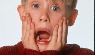 #dziejesiewkulturze: gwiazda filmu ''Kevin sam w domu'' znowu szaleje [WIDEO]