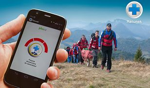 Wypad w góry? Koniecznie zainstaluj tę aplikację - może uratować życie