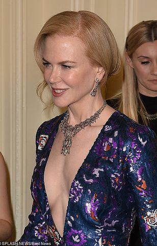 Nicole Kidman jeszcze się nie skończyła. Nadal gra w dobrych filmach!