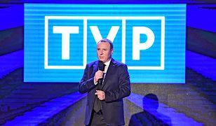 Prezes Jacek Kurski w ogniu krytyki za zmiany wprowadzane w TVP