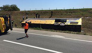 Biuro podróży potwierdza: nasz kierowca zginął w Serbii