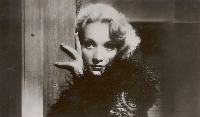 Marlene Dietrich - królowa jest tylko jedna