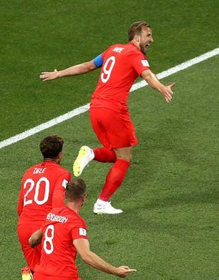 Tunezja - Anglia: co za emocje! Zadecydował gol w doliczonym czasie!