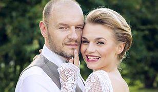 Komarnicka wzięła ślub w sukni Violi Piekut. Projektantka zdradziła szczegóły