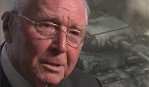 Niemiecki czołgista Ludwig Bauer o Armii Czerwonej: nigdy się nie poddawali