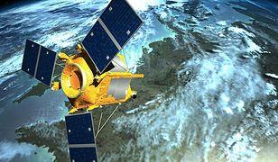 """Airbus kończy drugie europejskie """"oko"""". Satelita Sentinel-2B już prawie gotowy"""