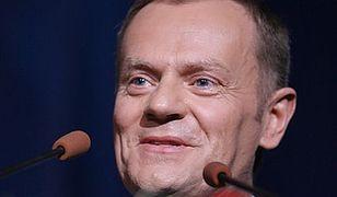 Ile w zeszłym roku zarobił Donald Tusk?