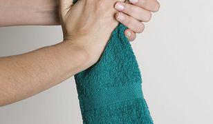 Czy wiesz, jak często powinnaś prać ręczniki?