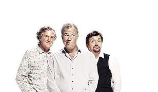 """Nowy program Clarksona, Hammonda i Maya będzie się nazywał """"The Grand Tour"""""""