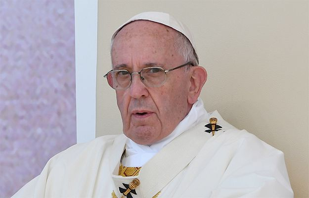 Papież ułaskawił księdza skazanego w aferze Vatileaks