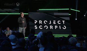 Nowe informacje na temat Project Scorpio