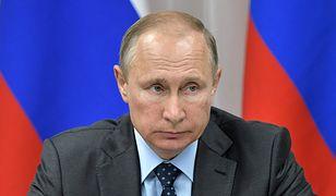 Rosyjski sposób na opozycjonistów