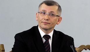 Krzysztof Kwiatkowski pełnił funkcję prokuratora generalnego