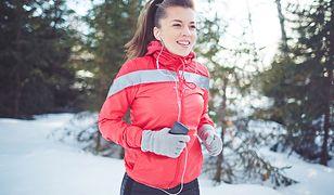 Jak ubrać się na jogging jesienią i zimą?