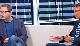 Igor Janke: nie czuję się w obowiązku komentowania każdej bzdurnej wypowiedzi
