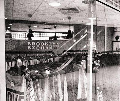 Nowe miejsce: Brooklyn Exchange New & Recycled Fashion