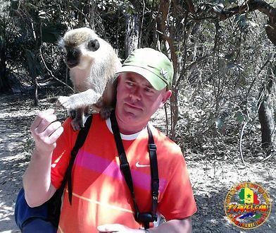 Rafał Maza – podróżowanie i pomaganie