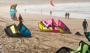 Top 5 kierunków z najlepszymi warunkami do surfowania