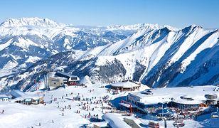 Kaprun i Zell am See - wymarzone miejsce na narciarskie szaleństwo