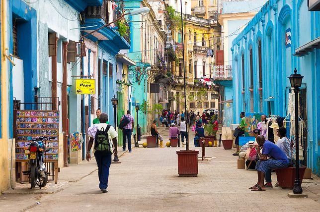 3. Kuba