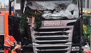 Zamachowiec w Berlinie zabił 12 osób, ranił ponad 60