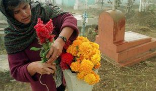60 lat więzienia za zabójstwo kobiety!