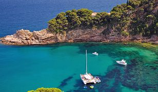 Costa Brava - najsłynniejsze wybrzeże Hiszpanii