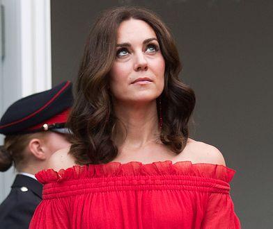 Księżna Kate ma powody do zmartwień