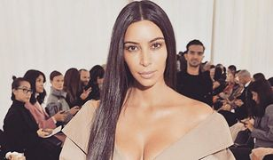 Kim Kardashian zmniejszyła pośladki?
