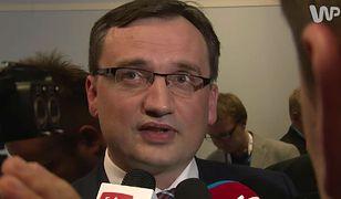 Sprawa gwałciciela-recydywisty. Minister sprawiedliwości zdymisjonował dyrekcję więzienia