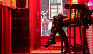 Plany podwyższenia minimum wiekowego dla prostytutek