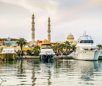 Hurghada - dlaczego przyciąga jak magnes?