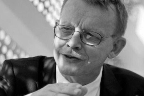 Zmarł popularyzator nauki profesor Hans Rosling