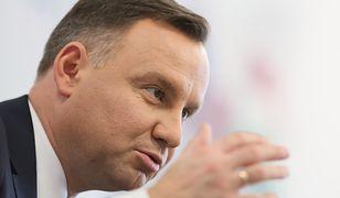 Prezydent Andrzej Duda w maju zapowiedział chęć przeprowadzenia referendum ws. zmian w konstytucji
