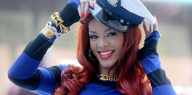 Rihanna zadebiutowała jako aktorka