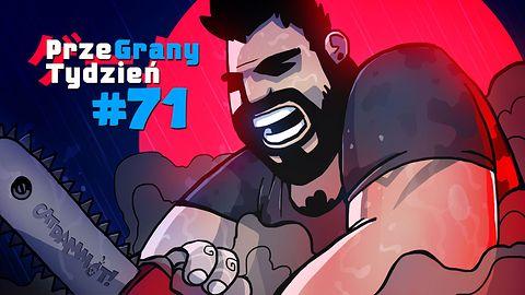 PrzeGrany Tydzień #71: Mobilna Republika [vlog]