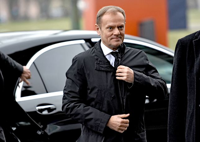 """Gorąca atmosfera wokół przyjazdu Tuska. """"Pani Janda już pono czeka na Centralnym"""""""