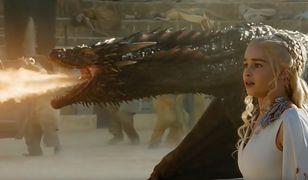 """""""Gra o tron"""": w serialu padnie rekord podpalonych ludzi. To nie żart!"""
