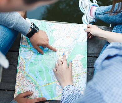 Messenger również pozwoli dzielić się lokalizacją