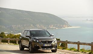 Pierwsza jazda: Peugeot 5008 łamie konwenanse