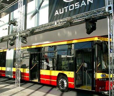 Znajdą się chętni na zakup Autosana?