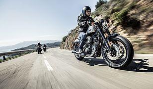 Harley-Davidson. Nowy model i nowy salon w Polsce