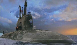 Rosyjski okręt K-329 – śmiercionośny, podwodny łowca