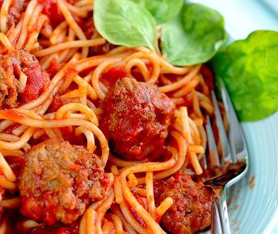 Spaghetti niejedno ma imię