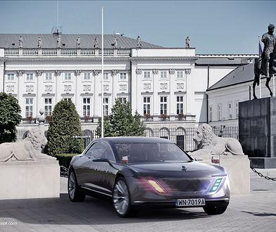 Varsovia – Polak zbuduje superluksusowy samochód. [Wywiad]