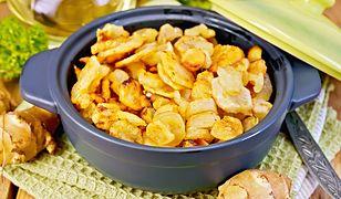 Topinambur - zapomniane warzywo wraca na polskie stoły