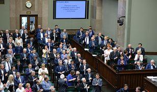 Ustawa PiS o Sądzie Najwyższym przegłosowana