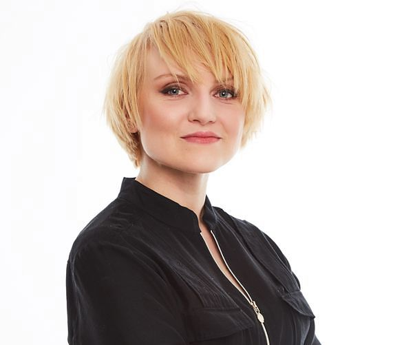 Kamila Żyźniewska