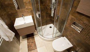 Sam zaprojektujesz łazienkę. Rozwiązania dla małych, średnich i dużych pomieszczeń